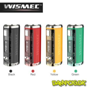 Batteries and MODs