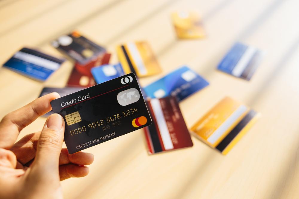 Kreditkort & MobilePay