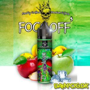 Fogg Off Juice